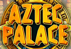 Aztec Palace Slots  (Booming Games)