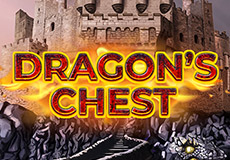 Dragon's Chest Slots  (Booming Games)