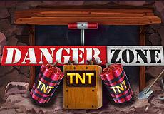Danger Zone Slots  (Booming Games)