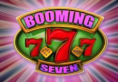 Booming Seven Slots  (Booming Games)