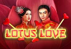 Lotus Love Slots  (Booming Games)