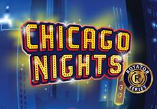 Chicago Nights Slots  (Booming Games)
