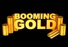 Booming Gold Slots  (Booming Games)
