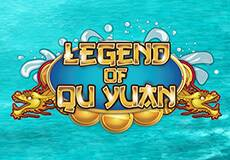 Legend of Qu Yuan Slots  (Booming Games)