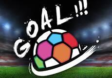 Goal!!! Slots  (Booming Games)