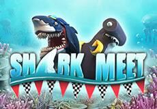 Shark Meet Slots  (Booming Games)