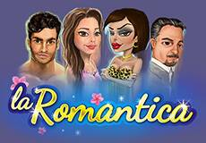 La Romantica Slots  (Booming Games)