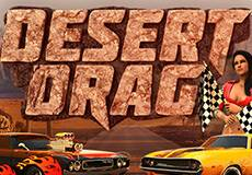 Desert Drag Slots  (Booming Games)