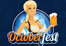 Octoberfest Slots  (Booming Games)