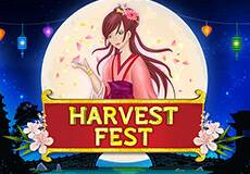 Harvest Fest Slots  (Booming Games)