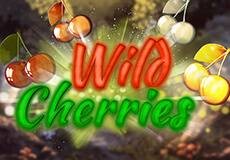 Wild Cherries Slots  (Booming Games)