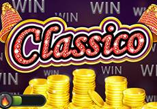 Classico Slots  (Booming Games)