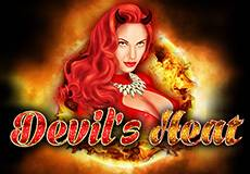 Devil´s Heat Slots  (Booming Games)
