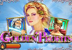 Golden Profits Slots  (Booming Games)