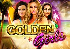 Golden Girls Slots  (Booming Games)