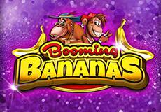 Booming Bananas Slots  (Booming Games)