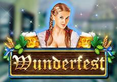 Wunderfest Slots  (Booming Games)