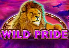 Wild Pride Slots  (Booming Games)