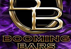Booming Bars Slots  (Booming Games)