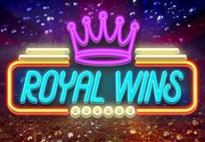 Royal Wins Slots  (Booming Games)