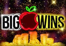 Big Apple Wins Slots  (Booming Games)