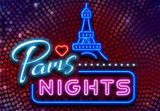 Paris Nights Slots  (Booming Games)