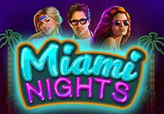 Miami Nights Slots  (Booming Games)