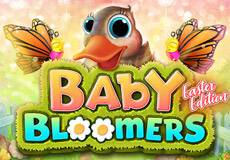 Baby Bloomers Slots  (Booming Games)