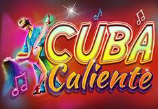 Cuba Caliente Slots  (Booming Games)
