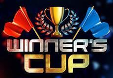 Winner's Cup Slots  (Booming Games)