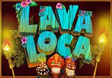 Lava Loca Slots  (Booming Games)