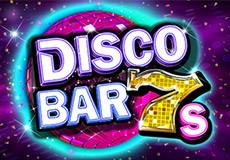 Disco Bar 7s Slots  (Booming Games)