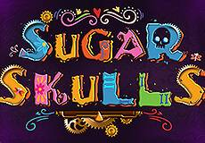 Sugar Skulls Slots  (Booming Games)