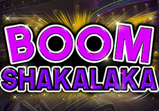 Boomshakalaka Slots  (Booming Games)