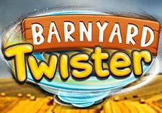 Barnyard Twister Slots  (Booming Games)