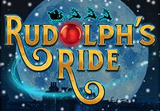 Rudolph's Ride Slots  (Booming Games)