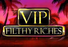 VIP Filthy Riches Slots  (Booming Games)
