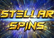 Stellar Spins Slots  (Booming Games)