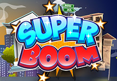 Super Boom Slots  (Booming Games)