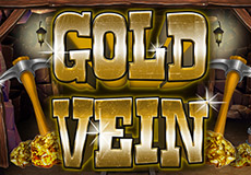 Gold Vein Slots  (Booming Games)