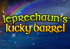 Leprechaun's Lucky Barrel Slots  (Booming Games)