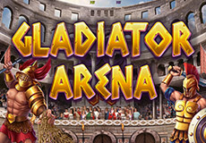 Gladiator Arena Slots  (Booming Games)