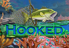 Hooked Slots  (Booming Games)