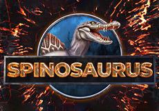 Spinosaurus Slots  (Booming Games)
