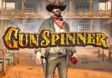 Gunspinner Slots  (Booming Games)