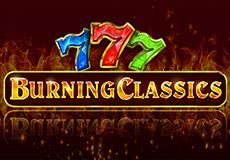 Burning Classics Slots  (Booming Games)