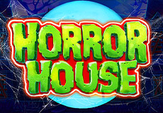 Horror House Slots  (Booming Games)