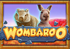 Wombaroo Slots  (Booming Games)