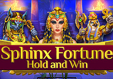 Sphinx Fortune Slots  (Booming Games)