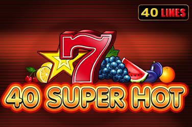 40 Super Hot Slots